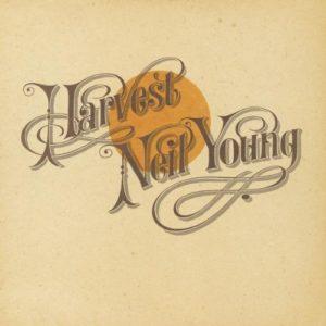 IlGiradischi.com - Neil Young Harvest