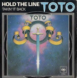 IlGiradischi.com - Toto Hold the Line
