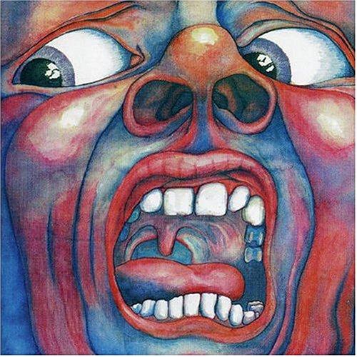IlGiradischi.com - King Crimson  In the court of the crimson king (180 gr)