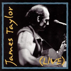 IlGiradischi.com - James Taylor Live