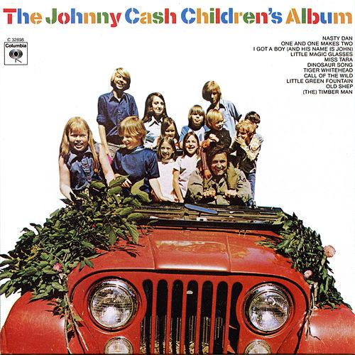 IlGiradischi.com - Johnny Cash The Johnny Cash Children's