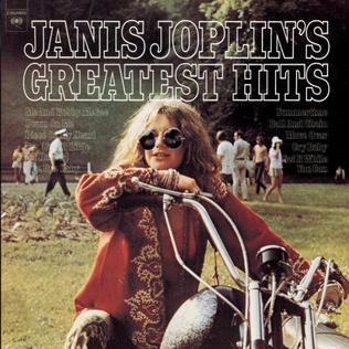 IlGiradischi.com - Janis Joplin's Greatest Hits