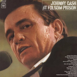 Johnny Cash At Folsom Prison 1