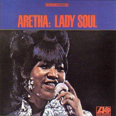 IlGiradischi.com - Aretha Franklin Lady Soul