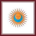 IlGiradischi.com - King Crimson  Larks tongues in aspic (200 GR)