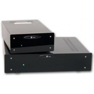Stadio Phono Lector Amp System