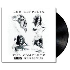IlGiradischi.com - Led Zeppelin Box-The complete BBC Session