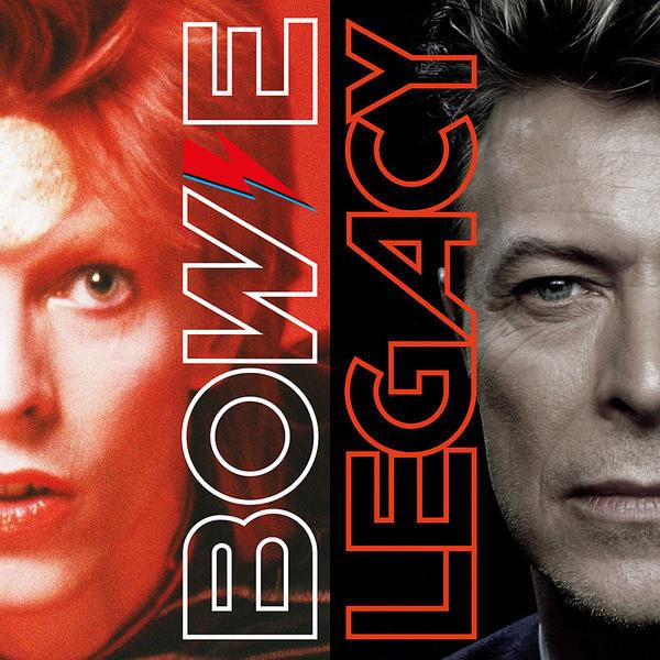 IlGiradischi.com - David Bowie Legacy