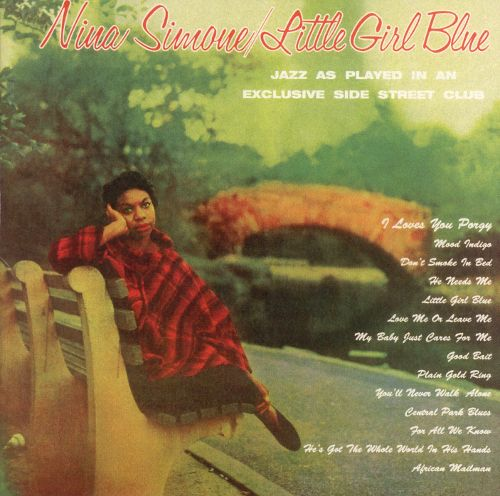 IlGiradischi.com - Nina Simone Little Girl Blue
