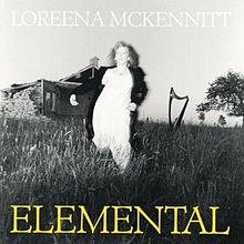 IlGiradischi.com - Loreena McKennitt Elemental