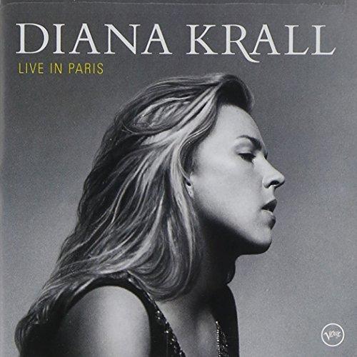 IlGiradischi.com - Diana Krall LIVE IN PARIS