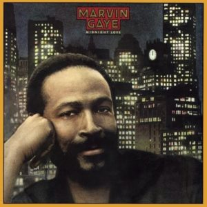 IlGiradischi.com - Vinili Marvin Gaye Midnight love