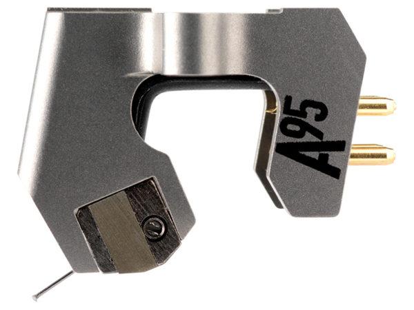 IlGiradischi.com - Testine Ortofon MC-A95