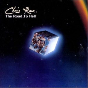 Chris Rea The road to hell 1