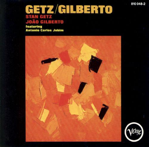 IlGiradischi.com - Stan Getz: Getz/Gilberto