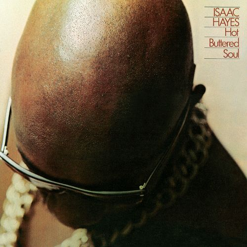 IlGiradischi.com - Isaac Hayes Hot Buttered Soul