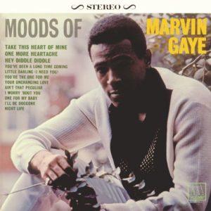 IlGiradischi.com - Marvin Gaye Moods of Marvin Gaye