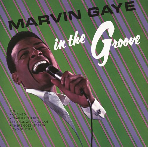 IlGiradischi.com - Marvin Gaye in the Groove