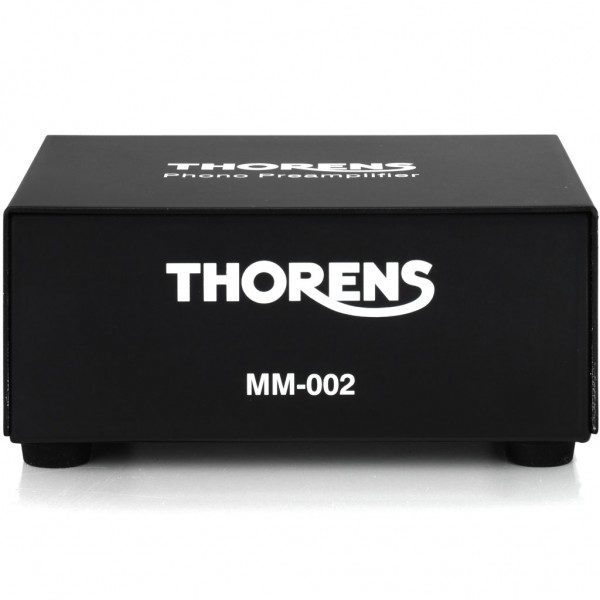 IlGiradischi.com - Preamplificatore Phono Thorens MM002
