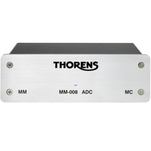IlGiradischi.com - Preamplificatore Phono Thorens MM008 ADC