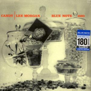 IlGiradischi.com - Morgan Lee Candy