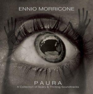 IlGiradischi.com -  Ennio Morricone Paura Vol.2