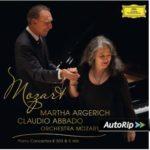 IlGiradischi.com - Martha Argerich Concerto per Piano N.25