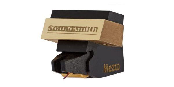 IlGiradischi.com - Testina SoundSmith Mezzo