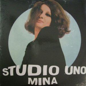Mina Studio Uno (Picture disc) 4