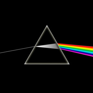 Vinili Pink Floyd The Dark Side of the Moon 5
