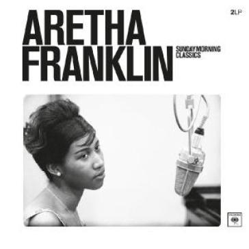 IlGiradischi.com - Aretha Franklin Sunday morning classics