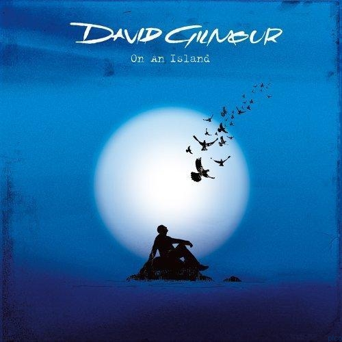 IlGiradischi.com - Gilmour David On An Island