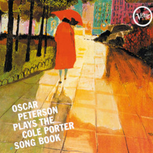 IlGiradischi.com - Vinili Oscar Peterson: Plays the Cole Porter Songbook