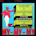 IlGiradischi.com - Otis Redding Complete and unbelievable