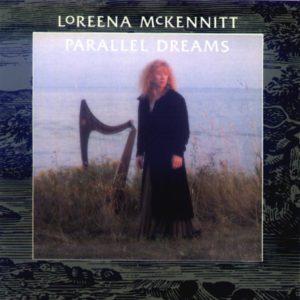 IlGiradischi.com - Loreena McKennitt Parallel Dreams