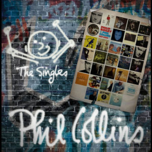 IlGiradischi.com -  Phil Collins The singles