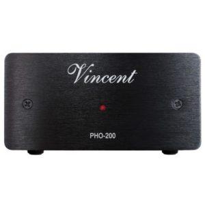 IlGiradischi.com - Vincent Pre phono PHO-200