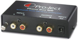 IlGiradischi.it - Stadio Phono Pro-Ject Phono Box MM