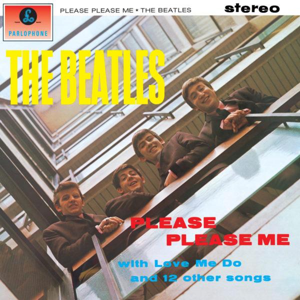 IlGiradischi.com -  Beatles Please Please Me