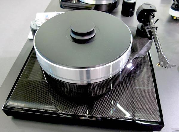 IlGiradischi.com - Giradischi Pro-Ject RPM 10 Carbon