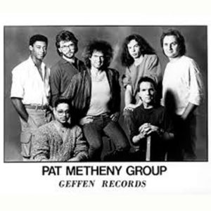 Pat Metheny Group 1