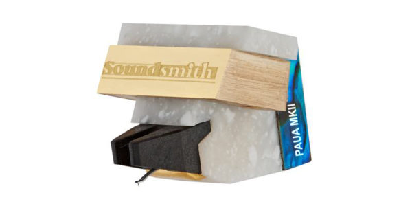 IlGiradischi.com - Testina SoundSmith Paua MkII