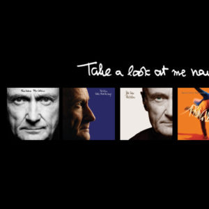 Phil Collins Box Take A Look At Me Now 1