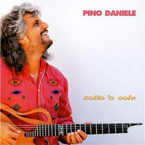 IlGiradischi.com - Pino Daniele Sotto O' Sole