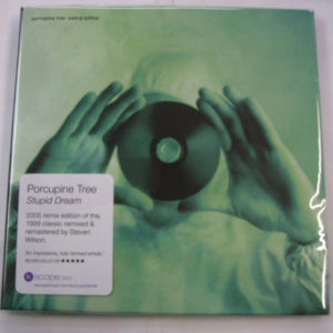 Porcupine Tree Stupid Dream 1
