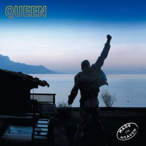 IlGiradischi.com - Queen  Made in Heaven