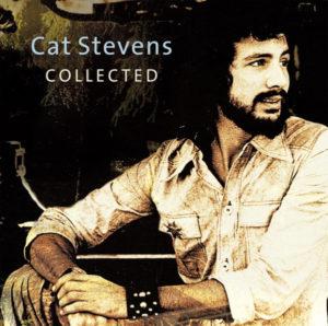 IlGiradischi.com - Stevens Cat Collected (180 gr)