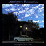 IlGiradischi.com - Jackson Browne Late for the Sky