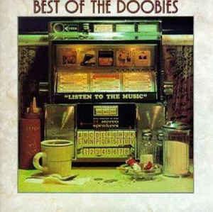 IlGiradischi.com -  Doobie brothers the  best of the doobies