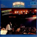 Nat King Cole At The Sands 1